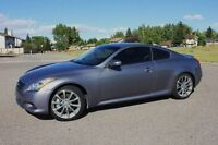 2008 Infiniti G37 Sports coupe fully loaded!