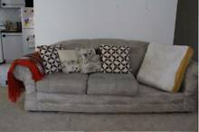URGENT! 3 seater couch, must be gone by the end of the week! St James Victoria Park Area Preview
