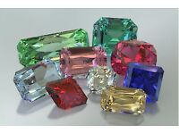 * WANTED * Gemstones Both Loose and Jewellery
