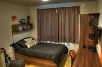 Room Mate for Dec-Jan (2 months only) in 3 1/2 Apartment