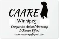 NEEDED PUPPY FOOD DONATION FOR CAARE RESCUE