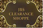 JBS Clearance Shoppe