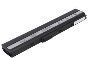 Laptop battery for asus A52F