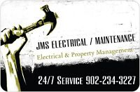 Electrical / Property Management