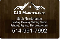 LOOKING FOR PAINTER WITH EXPERIENCE FOR EXTERIOR PAINTING