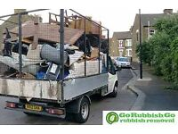 Man and van .. Rubbish removing and picking staff up !!