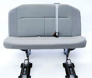 Ford Van Bench Seats
