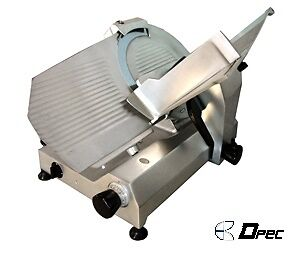 "NEW Meat Slicer 14"" Blade (Made in Italy) - Bakery, Restaurant"