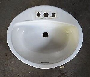 Bathroom Sinks Kijiji bathroom sink | great deals on home renovation materials in