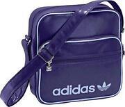 adidas Tasche Lila