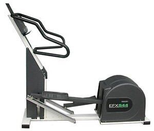 Precor EFX 544 Elliptical