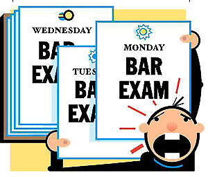 Ontario Bar Exam Indices for 2018-2019 cycle $35