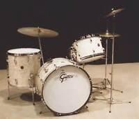 Drummer cherche Chanteur Guitariste ou Musicien