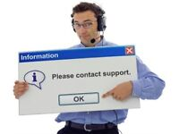 Service Desk Analyst - 1st Line support