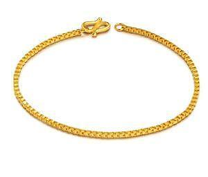bracelet mens gold bhp ebay golden