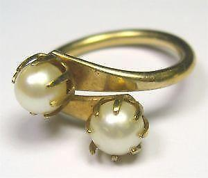 Sarah Coventry Ring Ebay