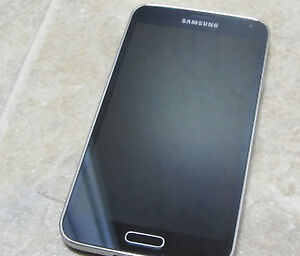 Samsung galaxy s5 super condition