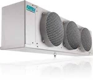 Cooling evaporator. Perfect for grow ops or chiller.