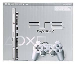 PLAYSTATION AND PLAYSTATION 2 SYSTEMS FOR SALE
