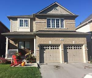 Stunning South East Barrie Home
