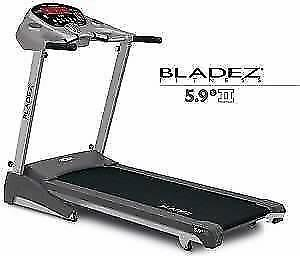 Bladez Treadmill - Excellent Condition, lightly used