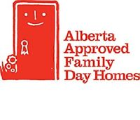 Approved and monitored child care spaces available