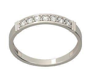 diamond anniversary rings - Wedding Anniversary Rings