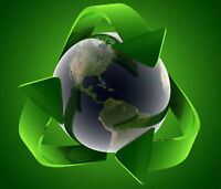 RECYCLE YOUR RIDE IS THE KING OF RECYCLING We are open Sunday