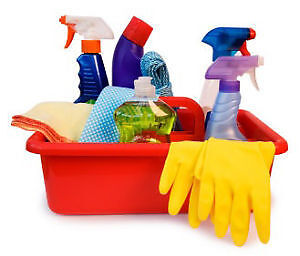 CBS and Metro Home and Commercial Cleaning