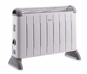 De'Longhi Convector Heater with Thermostat - 2 Kilowatt
