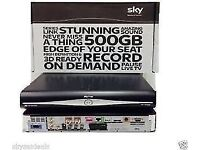 SKY +HD (WIFI)