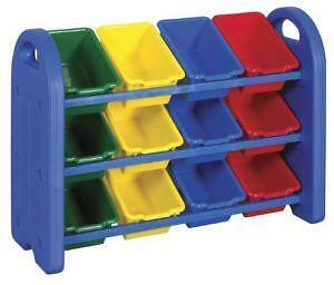 Charmant Toy Storage Bins