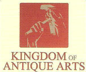 Kingdom Of Antique Arts