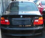 BMW E46 318i 2000 4DR SEDAN 1.9L 4SP AUTO - stock #B1033 WRECKING Bankstown Bankstown Area Preview