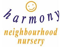 Co-Deputy Manager, Nursery Practitioners and Administrative Assistant Vacancies