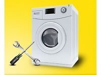 Washing Machines Repairs Specialist