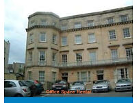 ** Saville Place - Clifton (BS8) Serviced Office Space to Let