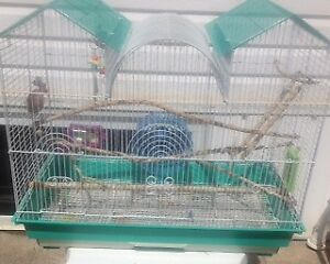 Budgie Bird cage for Sale $45.00 (No emails please)