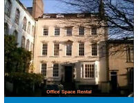 ** Bristol (BS8) Serviced Office Space to Let