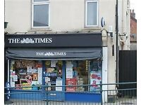 Well Established High Street Newsagent in South East Essex Town
