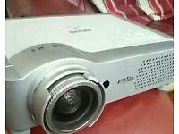 Sanyo PLC-XU87