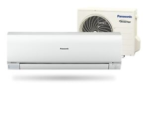 Brand New 18000btu Panasonic heat pump still in box!!