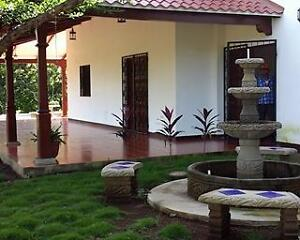 Countryside vacation home for rent,in Leon Nicaragua
