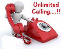 Unlimited Calling to Philippines and 60 countries- No data req