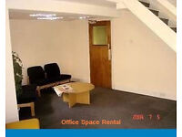 ** Arcadia Avenue - Finchley (N3) Office Space London to Let