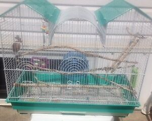 Budgie cage for Sale $45.00 (No emails please)