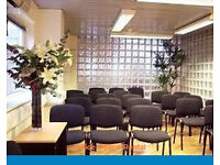 Co-Working * Kings Cross Euston - WC1H * Shared Offices WorkSpace - West End - Central London