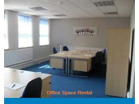 ** Burnt Tree (DY4) Serviced Office Space to Let