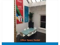** Unity Street (BS1) Serviced Office Space to Let