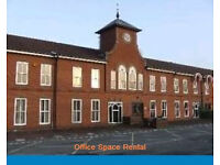 Co-Working * Peppercorn Close - PE1 * Shared Offices WorkSpace - Peterborough